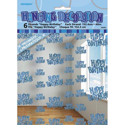 unique-party-hange-deko-happy-birthday-blau-152-cm-einheitsgrosse-blau