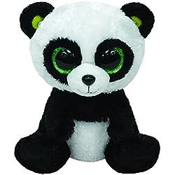 TY - Peluche panda, 15 cm (United Labels 36005TY)