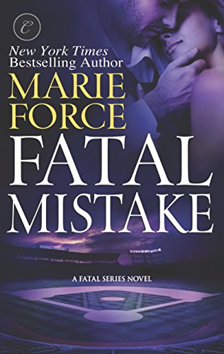 Fatal Mistake (The Fatal Series)