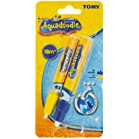 AquaDoodle Thick & Thin Pen Set - Mess Free Drawing Fun for Children aged 18 months+