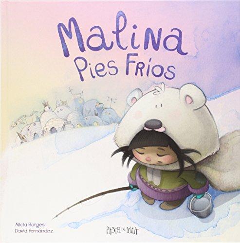 Malina Pies Fríos (COSECHA PROPIA) por David Fernández Campos