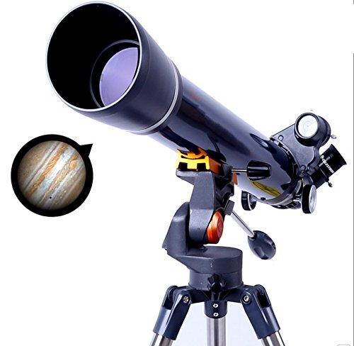 LIHONG TELESCOPIO ASTRONOMICO ALTA TASA HD VER ESTRELLAS   ESTANDAR TELESCOPIO NUEVO CLASICO DE LA MODA