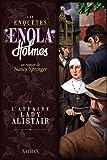 Les enquetes d'Enola Holmes