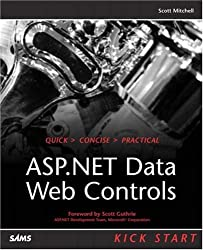 ASP.NET Data Web Controls (Kick Start)
