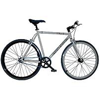 Bicicleta FIXIE Gotty FX-40, Cuadro Fixie Acero 28