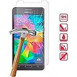 Bytelectro - Protector Pantalla CRISTAL TEMPLADO Premium Samsung GALAXY GRAND PRIME G530FZ