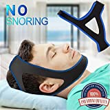 Anti Snoring Chin Strap Devices - Joseche Chin Straps - Stop Snoring Device