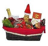 """Präsentkorb Weihnachten""""Frohes Fest"""""""