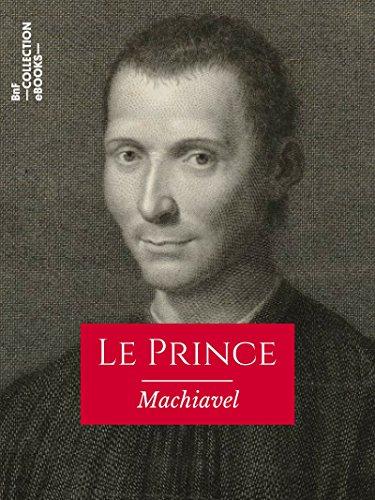 Le Prince (Classiques) par Jean Vincent Périès