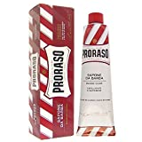 Proraso Sandalwood and Shea Butter Shaving Cream (150 ml)