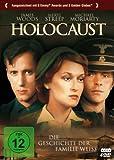 Holocaust - Die Geschichte der Familie Weiss [4 DVDs] - Gerald Green