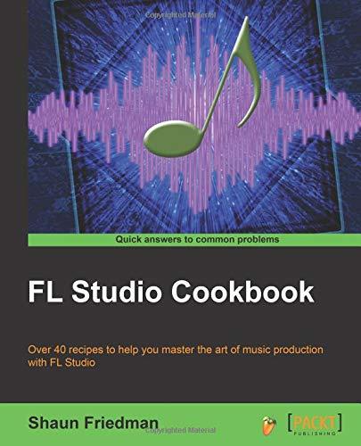 FL Studio Cookbook (English Edition)