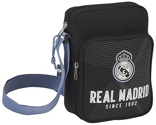 Real Madrid- Bandolera pequeña SAFTA 611757672