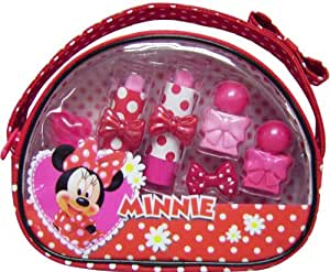 WDK Partner Trousse Maquillage Miss Minnie