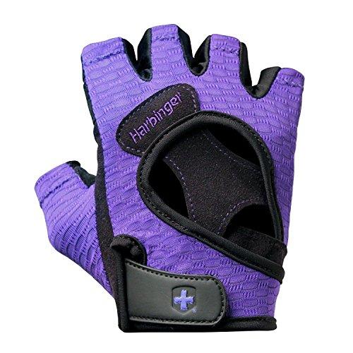 Harbinger Women s Flex – Weight Lifting Gloves