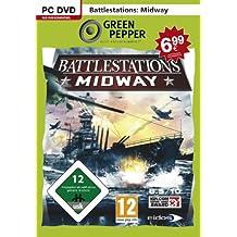 Battlestations Midway [Green Pepper]