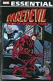 Essential Daredevil 6