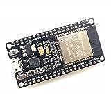 #6: XCLUMA ESP32 ESP-32 ESP-32S ESP 32 Development Board CP2102 WiFi Bluetooth Ultra-Low Power Consumption Dual Core