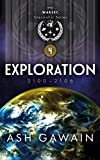 Exploration (2100-2106): The WARSEC Interstellar Series Book 4