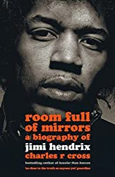 Room Full of Mirrors by Charles R. Cross (2006-06-05)