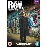 Rev - Series 1-3 Box Set