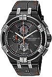 MAURICE LACROIX Schweizer Chronograph Aikon AI1018-PVB01-334-1