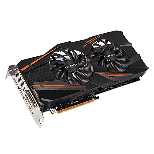 Gigabyte-GeForce-GTX-1070-WINDFORCE-OC-Grafikkarten-GF-GTX-1070-8-GB-GDDR5-PCIe-30-x16-DVI-HDMI-3-x-DisplayPort