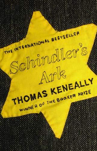 Schindler's Ark: The Booker Prize winning novel filmed as 'Schindler's List' (Flipback)