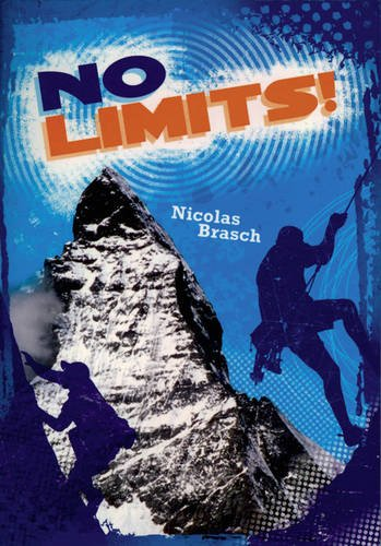 Pocket Worlds Non-Fiction Year 4: No Limits!