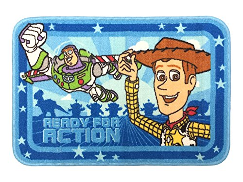 Jay Franco Toy Story Skid beständig Bad Teppich