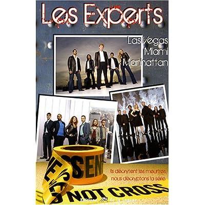 Les Experts : Las Vegas-Miami-Manhattan