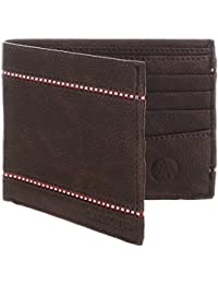 [Sponsored Products]MarkQues Stark Brown Men's Wallet (STK-4402)
