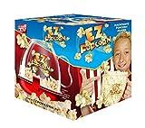 Fast Microwave EZ Popcorn Folding Bowl Popcorn Maker