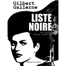 Liste noire (Agnès Castellane)