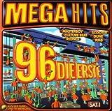 M E G A Hits 9 6 (l)