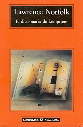 El Diccionario De Lempriere descarga pdf epub mobi fb2