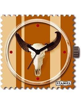 S.T.A.M.P.S. Zifferblatt Santa Fe 0711116