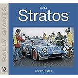 Lancia Stratos - Rally Giants (English Edition)
