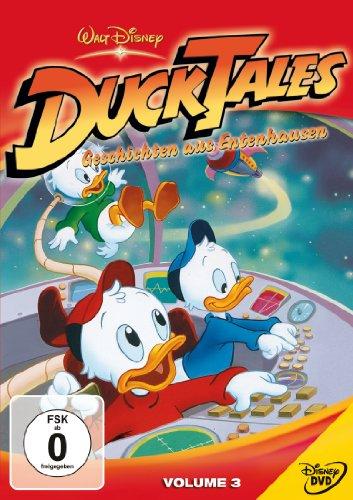 Bild von Ducktales - Geschichten aus Entenhausen, Vol. 3