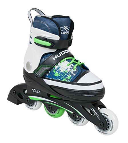 frozen inliner HUDORA Kinder Inline-Skates - Gr. 30 -33 ,blau - Inliner Kinder - 37333