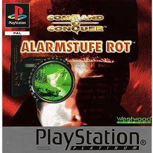 Command Conquer: Alarmstufe Rot [Platinum]