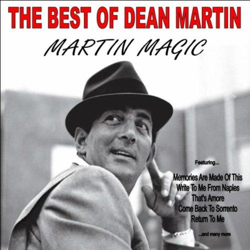 Martin Magic:The Best Of Dean ...