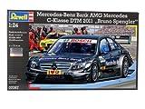 Revell 07087 - Modellbausatz - Mercedes DTM 2011