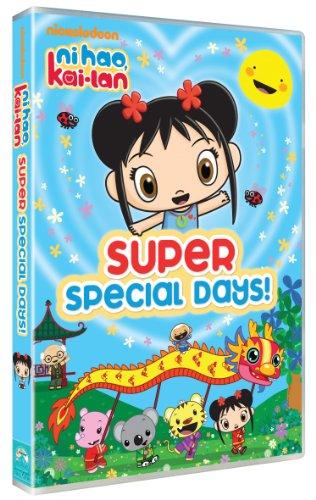 Super Special Days