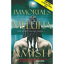 The Immortals of Meluha: The Shiva Trilogy Book 1 (English Edition)