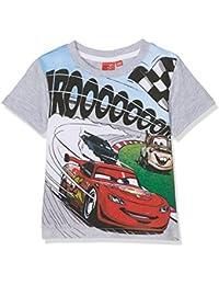Cars Cart27119, T-Shirt Garçon