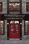 La librería de la puerta roja: Disculpen las ..