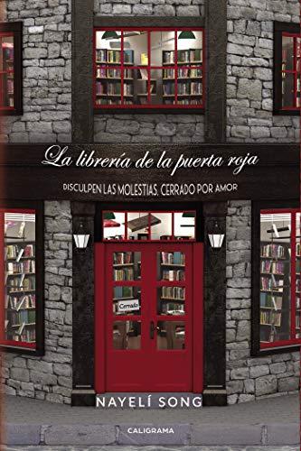 La librería puerta roja: Disculpen molestias