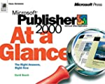 Microsoft Publisher 2000 at Glance (A...