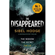 The Disappeared: a gripping mystery thriller (English Edition)